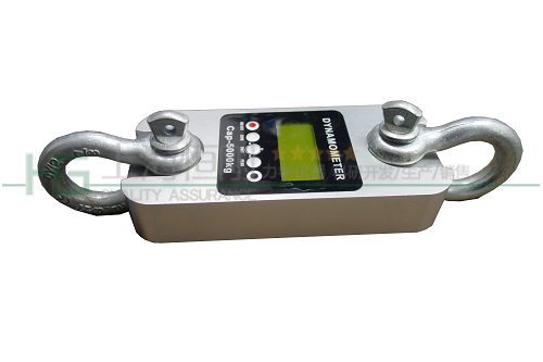 无线数显拉压力测力计