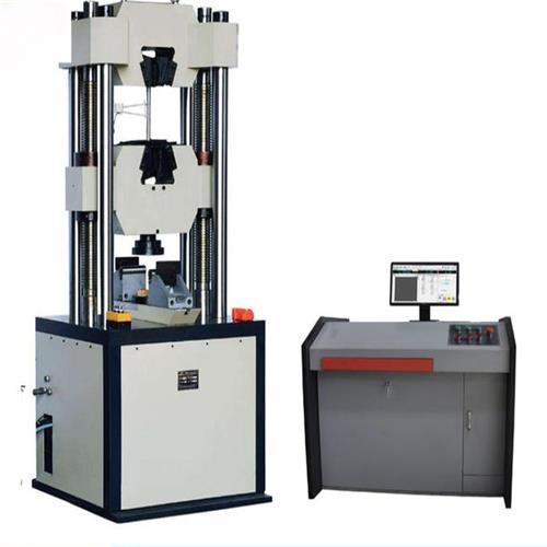 门式微机控制1Kn橡胶密封条拉力试验机厂家
