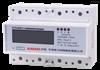 DTSD866简易多功能导轨表,电流电压功率